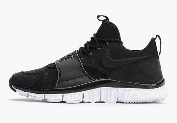 Introducing Nike's Latest Trainer: The Nike Free Ace Leather - SneakerNews.com