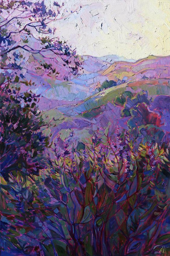 Erin Hansen landscape