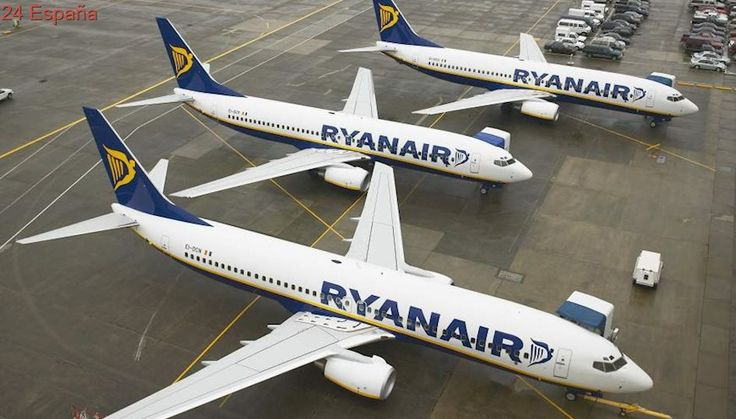 Facua pide reformar la normativa aérea para que Ryanair no pueda cobrar la maleta en cabina