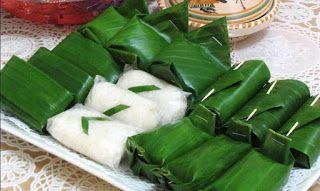 resep cara membuat lemper ketan http://resepjuna.blogspot.com/2016/03/resep-lemper-ketan-isi-daging-ayam-siiip.html masakan indonesia