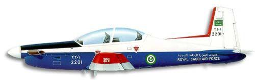 Pilatus PC-9 - CombatAircraft.com