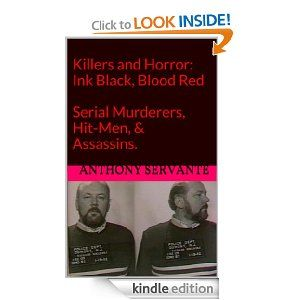 Blood Related featured in new Literary Analysis by Anthony Servante.   #THRILLER #SERIALKILLER #FICTION #HORROR #LIFEVSART