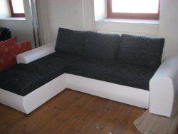Levné rohové sedací soupravy | Euronábytek, levný nábytek Praha, outlet a bazar s nábytkem