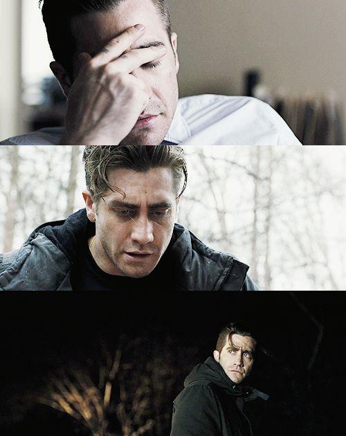 Jake Gyllenhaal - Detective Loki | Prisoners (2013)