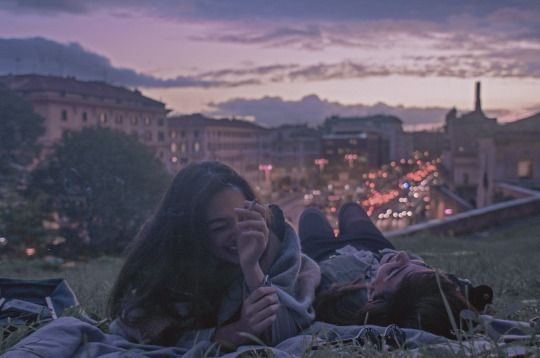 travel with the one you love