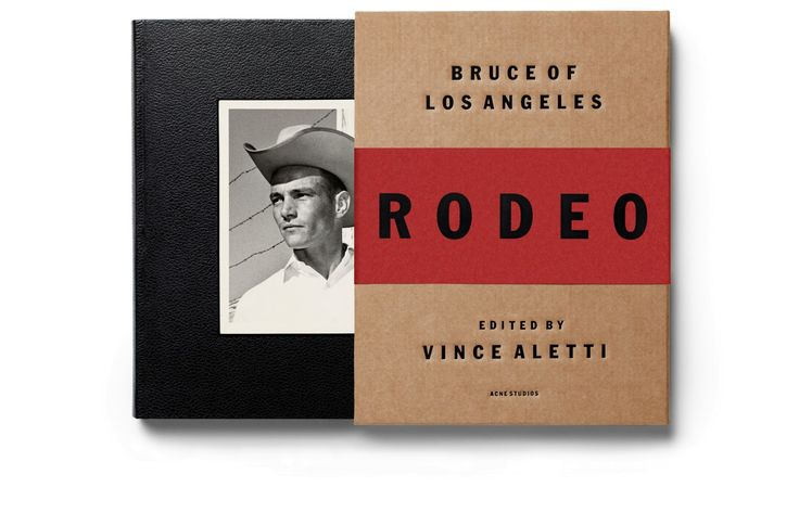 14 Best Bruce Of Los Angeles Rodeo Images On Pinterest -1606