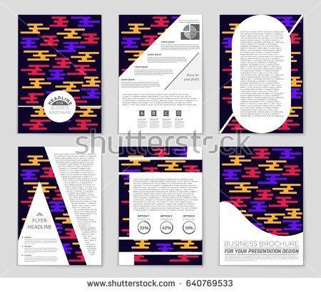 25+ melhores ideias de Blank brochure templates no Pinterest - blank brochure