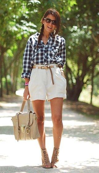 10 Fashion Tips for Short Girls | GirlsGuideTo