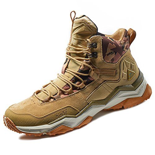 Rax Men's Wild Wolf Mid Venture Waterproof Lightweight Hiking Boots. For product & price info go to:  https://all4hiking.com/products/rax-mens-wild-wolf-mid-venture-waterproof-lightweight-hiking-boots-2/