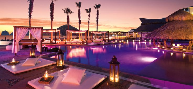 Nikki beach Cabo San Lucas do you want to go? Where else can you go in Cabo?... The St Tropez from the Americas!