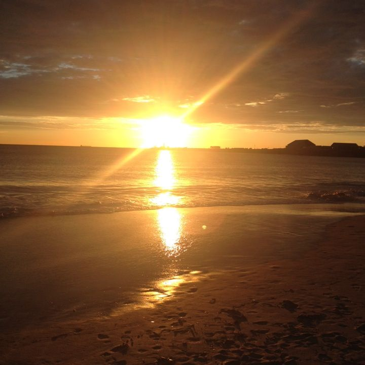 Fremantle Beach
