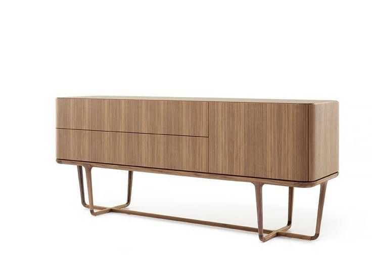 Armario Itatiaia Completo ~ buffet aparador de madeira Furniture Pinterest Madeira, Furniture and Modern sideboard