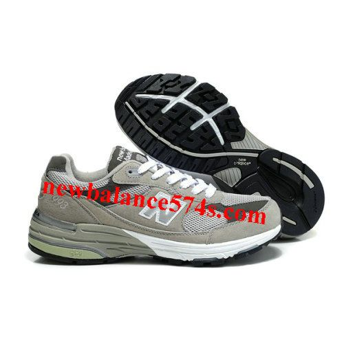 New Balance 993 Sale Cheap Running Shoes Grey
