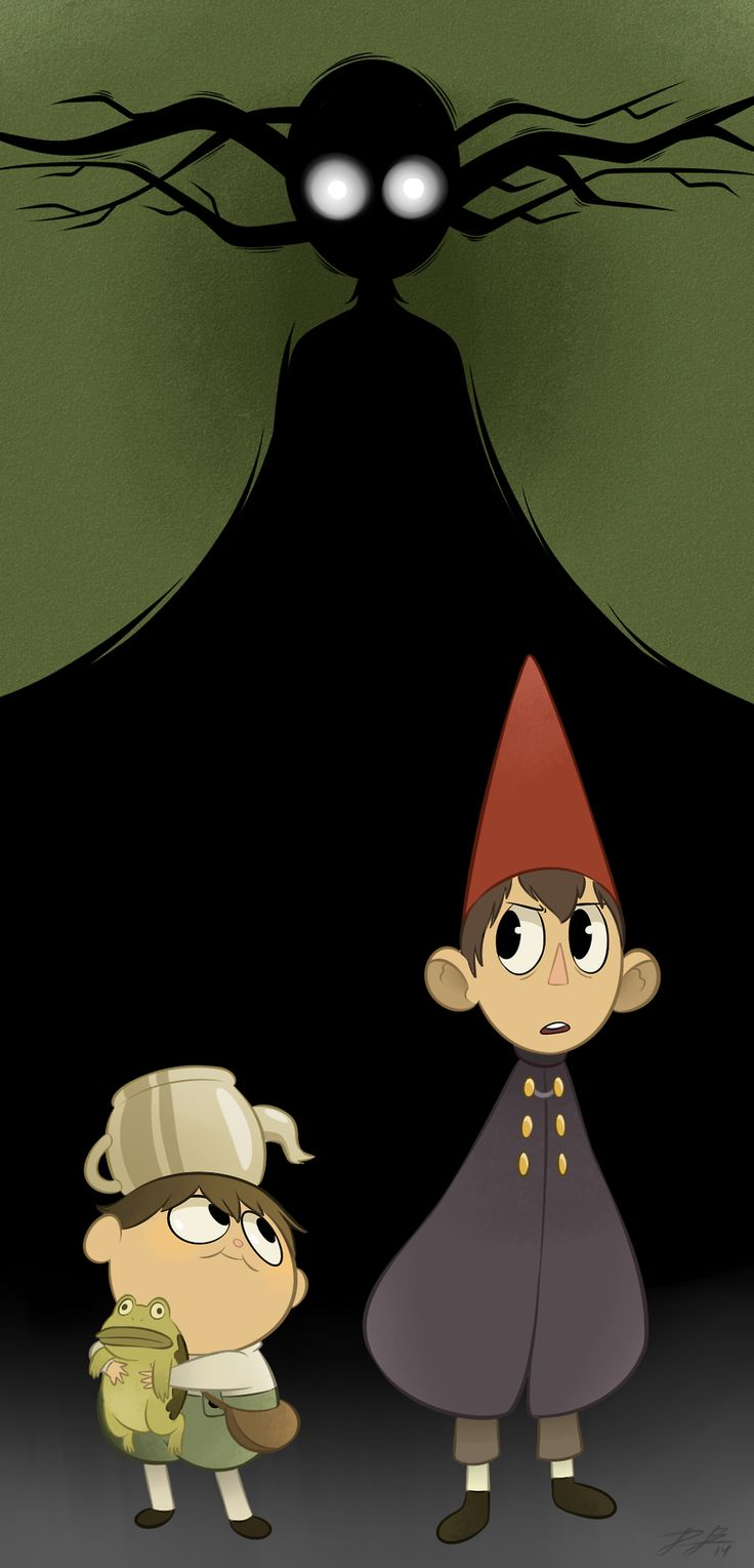 17 Best Images About Over The Garden Wall Stuffs On Pinterest Posts Pancakes And Gravity Falls