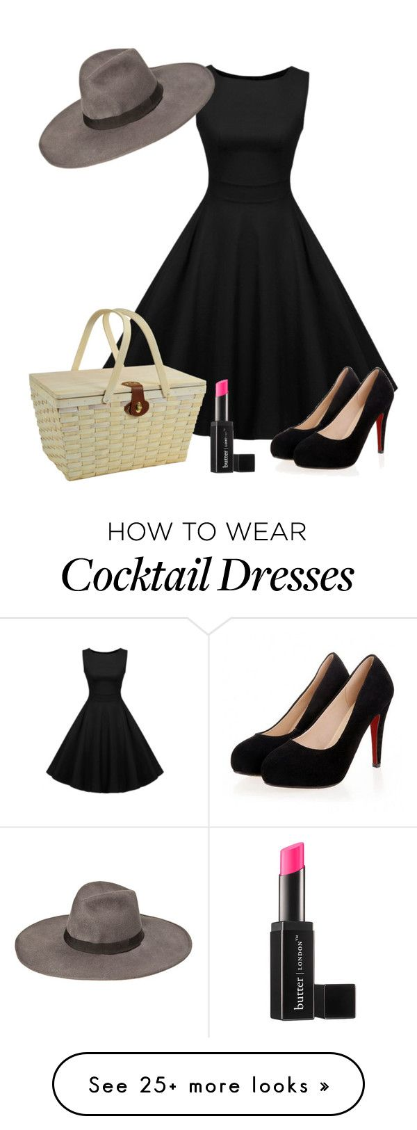 """""""Untitled #596"""" by pinkiepie-iii on Polyvore featuring moda, Picnic at Ascot, Butter London, women's clothing, women's fashion, women, female, woman, misses y juniors"""