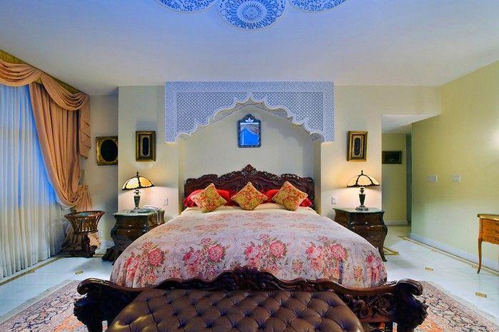 Роскошный арабский стиль в пентхаусе из Майами 11 (700x465, 89Kb)