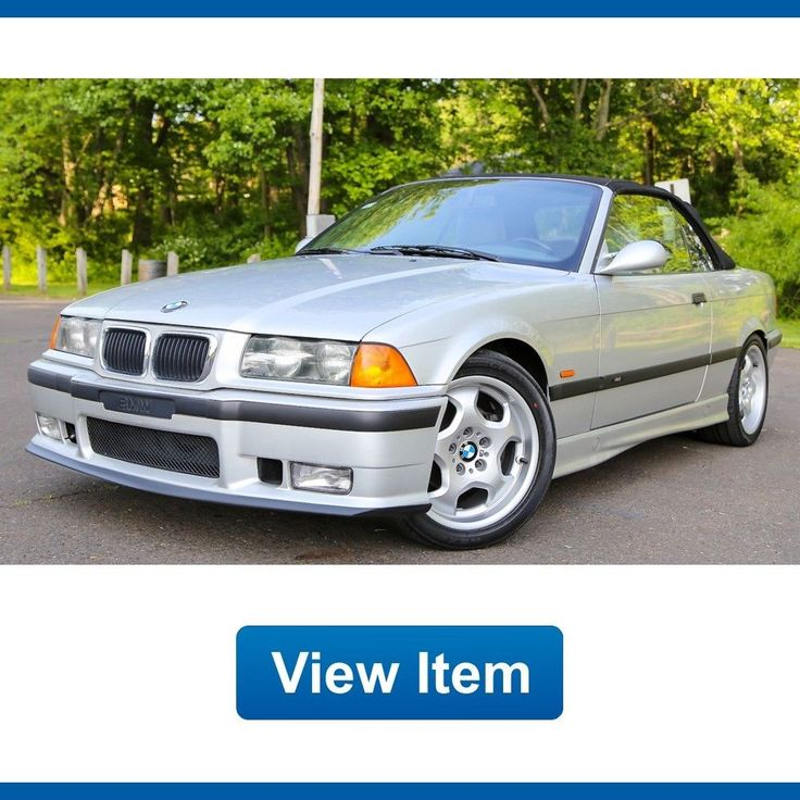 Nice Awesome 1999 BMW M3 Base Convertible 2-Door 1999 BMW M3 Convertible Auto Super Low 67K mi Serviced Southern Clean CARFAX 2018 Check more at https://24auto.ga/2017/awesome-1999-bmw-m3-base-convertible-2-door-1999-bmw-m3-convertible-auto-super-low-67k-mi-serviced-southern-clean-carfax-2018/
