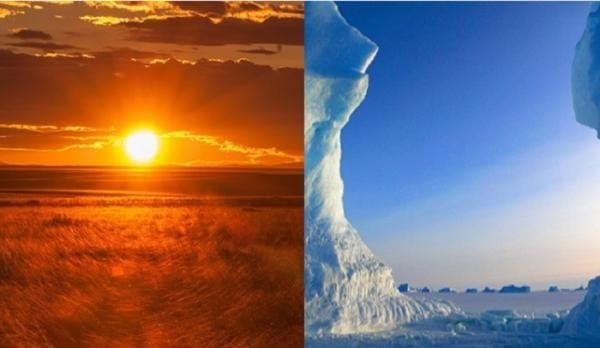 Calentamiento Global Definición Causas Y Consecuencias Consecuencias Del Cambio Climatico Calentamiento Global Cambio Climatico