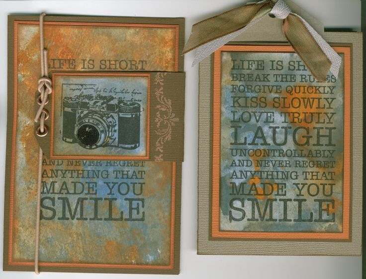Camera 4747D, Made you Smile 4778E: Stamp-it Australia. Card by Susan of Art Attic Studio