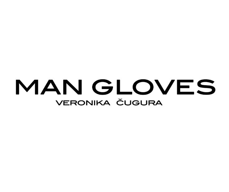 Man Gloves - Veronika Cugura
