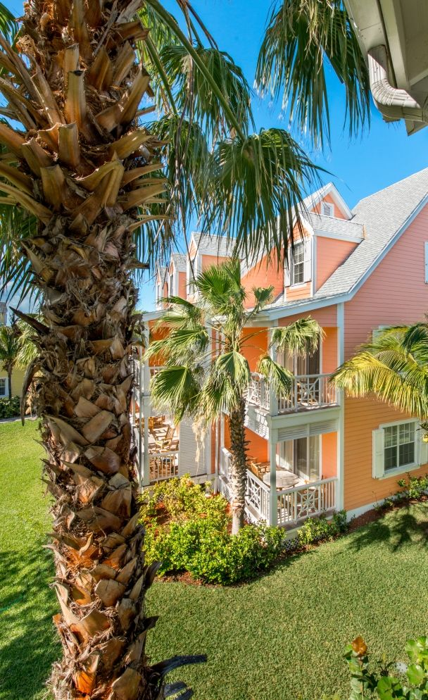 tropical guest accommodations at valentines resort harbour island bahamas - Valentines Resort Harbour Island
