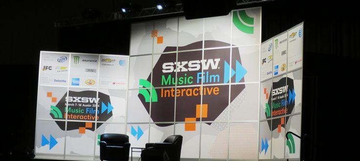 #SXSW Interactive 2014: The Best Year Ever! #blogpost #it
