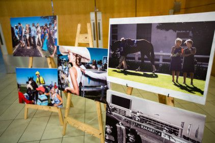 Last night, the winning photographers in the 2014 LOrmarins Moments Competition were announced at the Cape Town International Convention Center. The ...