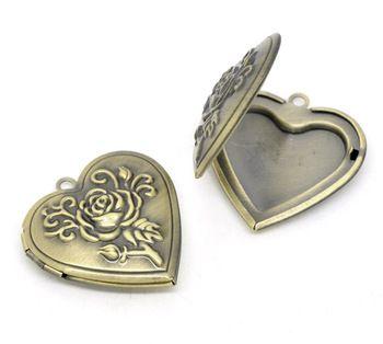 Antique Bronze Heart Photo Frame Locket //Price: $ 8.00 & FREE Shipping //     #jewelry #jewels #jewel #fashion #gems #gem #gemstone #bling #stones   #stone #trendy #accessories #love #crystals #beautiful #ootd #style #accessory   #stylish #cute #fashionjewelry  #bracelets #bracelet #armcandy #armswag #wristgame #pretty #love #beautiful   #braceletstacks #earrings #earring