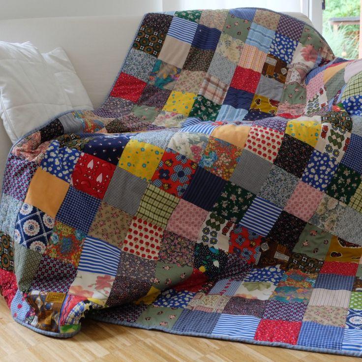 ber ideen zu patchworkdecke auf pinterest krabbeldecke patchworkdecke n hen und. Black Bedroom Furniture Sets. Home Design Ideas