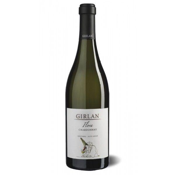 Chardonnay DOC - FLORA - Girlan