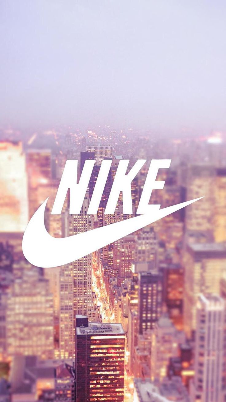 girls pink nike girly wallpaper - photo #44