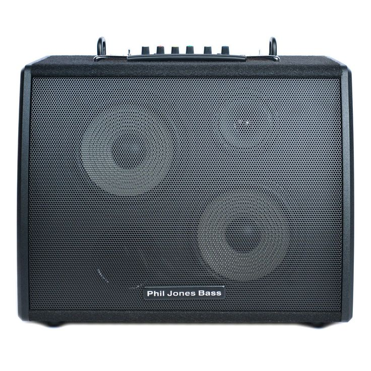 Phil Jones Bass Session 77 100W Bass Combo Amp #PhilJones