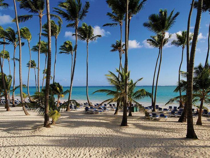 Playa Bávaro - Punta Cana (República Dominicana)