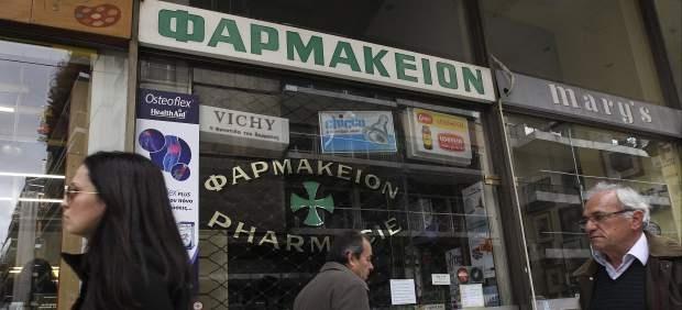 """Escasez de medicamentos en Grecia: """"Estamos al borde de una completa crisis sanitaria"""""""
