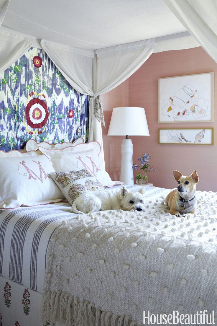Pink Bedrooms 499 Best Pink Bedrooms For Grownups Images On Pinterest  Pink