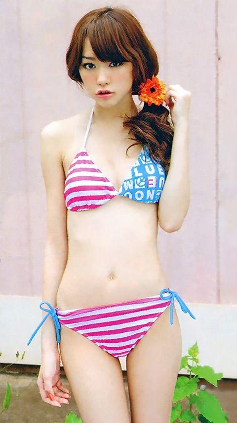 【過激画像】桐谷美玲ちゃんって細見巨乳でガチでエロかわいいよなwwwwwwwwwwwwww たま速報