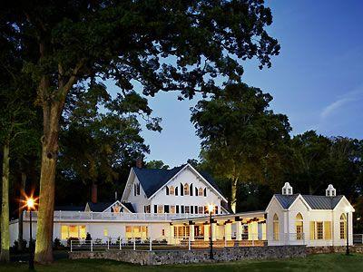 The Ryland Inn Farm Weddings Northern New Jersey Wedding Venues 08889