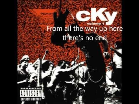 CKY - Disengage the Simulator <3