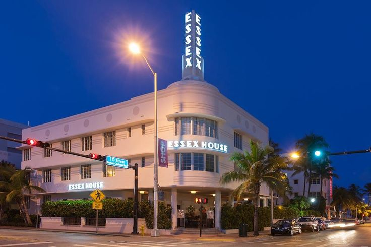 Book Essex House, Miami Beach on TripAdvisor: See 1,494 traveler reviews, 410 candid photos, and great deals for Essex House, ranked #48 of 205 hotels in Miami Beach and rated 4 of 5 at TripAdvisor.