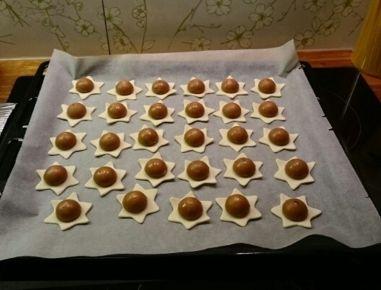 Schnelle+Toffifee-Kekse