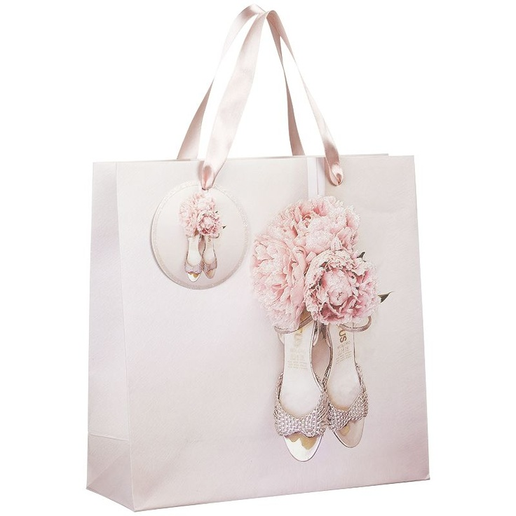 Bridesmaid Gift Bags July Wedding Bells Pinterest