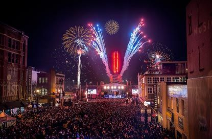 New Year's Eve Events  and Bars  in Nashville, Tennessee | Visit Nashville, TN - Music City