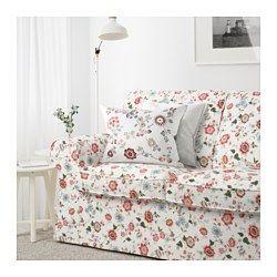 EKTORP Sofa, Videslund multicolor - Videslund multicolor - IKEA