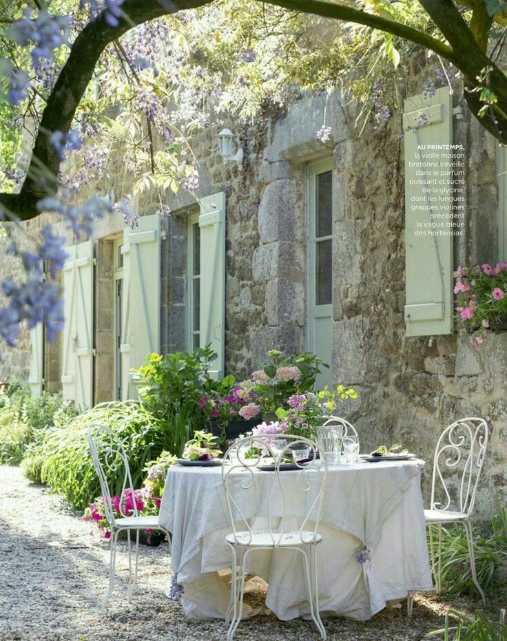 My dream is to go to France and spend months exploring, immersing myself into the culture, and of course eating all the good food