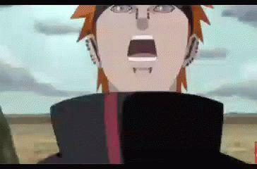 Pain Naruto GIF - Pain Naruto - Discover & Share GIFs