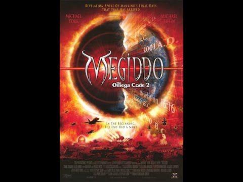 Megiddo: Omega kód 2 (Teljes film 480p)