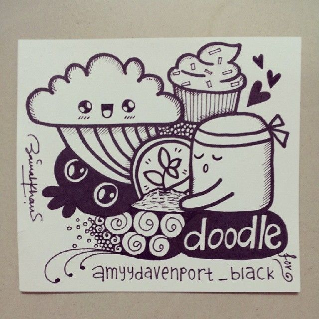 Piccandles Photo On Instagram Sharpie DrawingsDoodle