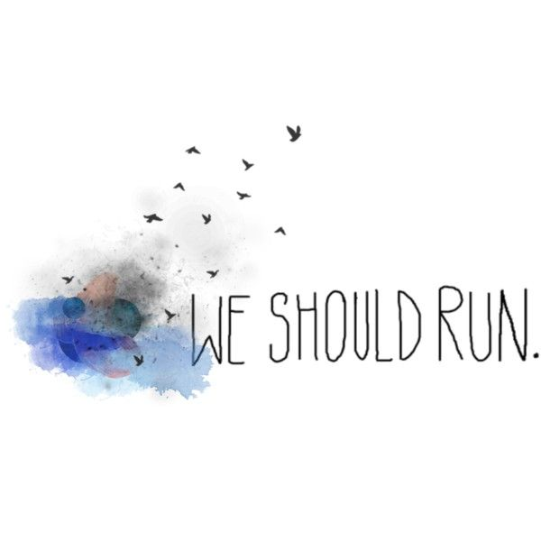 We Should Run