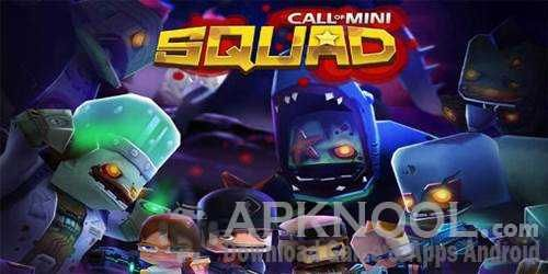 Download Call of Mini Squad 1.0.1 APK