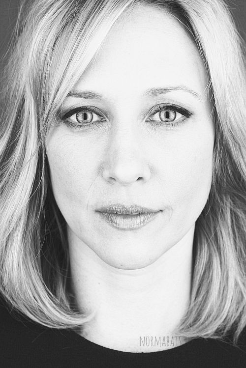Vera Farmiga saw her in person at the Woodstock film fest. Plugging her movie henrys crime.